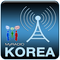 MyRadio KOREA icon
