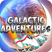 Space Galactic Adventure 3D
