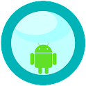 TouchDroid _Hide and Seek_ icon