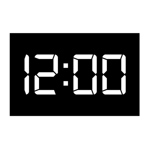 LED Clock file APK Free for PC, smart TV Download