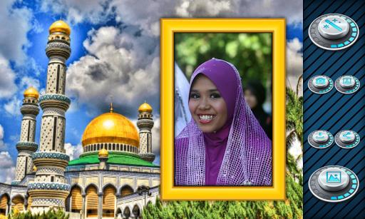 伊斯兰教相框