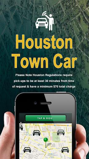 Houston Town Car Service