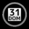 DayWeekBar Italian icon