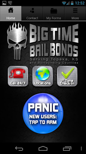 Big Time Bail Bonds