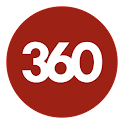 360Cities icon