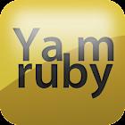 Yamruby icon