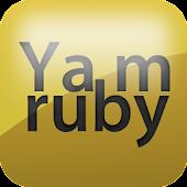 Yamruby