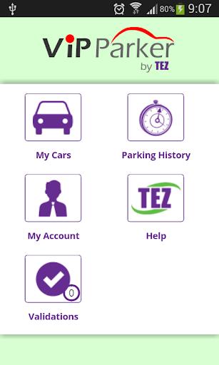 【免費商業App】VIP Parker-APP點子