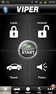 Viper SmartStart - screenshot thumbnail