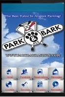 Screenshot of Park, Bark & Fly