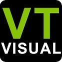 VT Visual icon