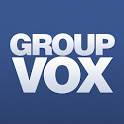 GroupVox - PTT for Facebook icon