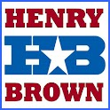 Henry Brown Buick GMC logo