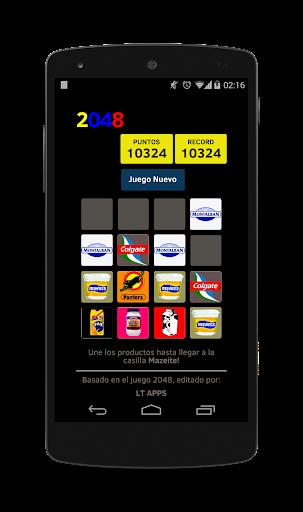 Venezuela 2048