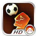 Header Soccer HD (for Tablet) logo