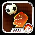 Header Soccer HD (for Tablet) logo