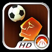 Header Soccer HD (for Tablet)
