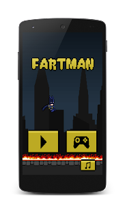 Fartman- screenshot thumbnail