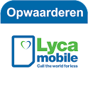 Lycamobile - Beltegoed icon