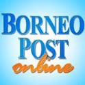 Borneo Post Online icon