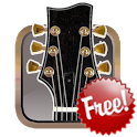 Guitar Chords Trainer Free icon