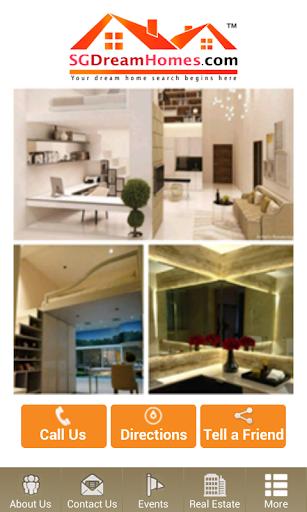 SG Dream Homes