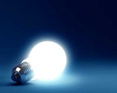 My Light Bulb