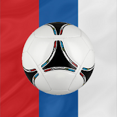 Football Russia 2012-2013