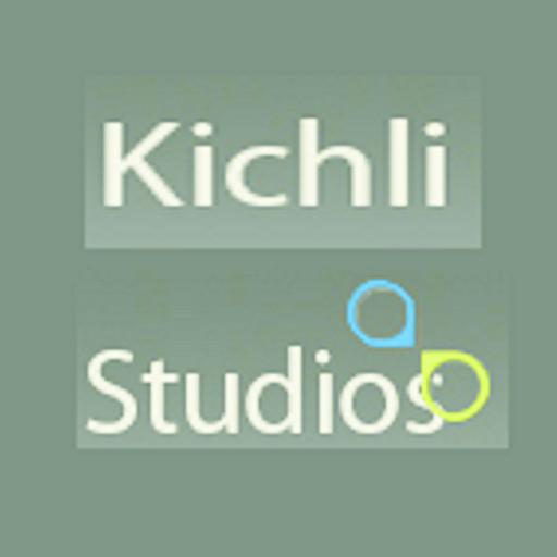 Kichli Studios Poros LOGO-APP點子