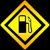 Petrol Station Navigator
