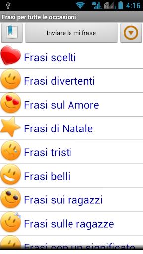 Frasi Per Tutte Le Occasioni Revenue Download Estimates Google