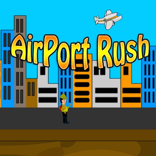 Airport Rush Pro LOGO-APP點子