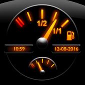 Gasoline - Live Wallpaper Pro