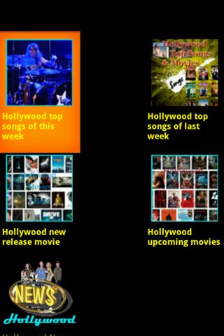 Hollywood Jumbo:Movies n Songs