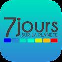 7 jours sur la planète - Lite icon