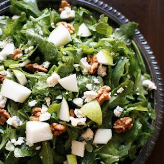 Irresistibly Easy Salad Recipe
