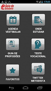 Guia do Estudante- screenshot thumbnail