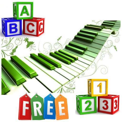 ABC PIANO BRASIL FREE