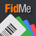 FidMe Loyalty Cards & Coupons icon