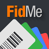 FidMe Loyalty Cards & Deals at Grocery Supermarket