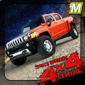 4X4 Offroad Trial Dark Edition