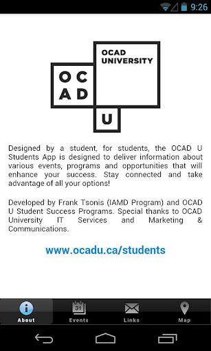 OCADU Students