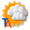 Widgets AEMET logo