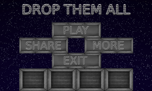 Drop Them All- screenshot thumbnail
