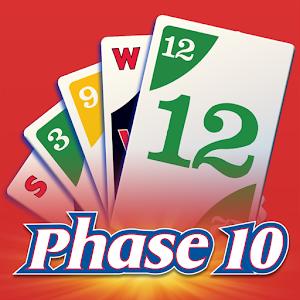 Phase 10 Gratis