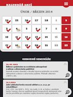 Screenshot of EPRAVO.CZ Digital