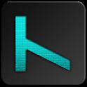 Apex/Nova Semiotik Cyan Icons icon