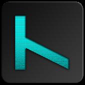 Apex/Nova Semiotik Cyan Icons