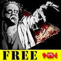 Walking 3D Dead LWP Free icon