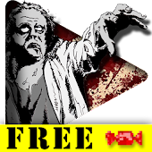 Walking 3D Dead LWP Free